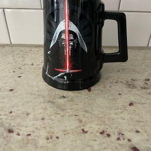 Disney Star Wars Kylo Ren mug
